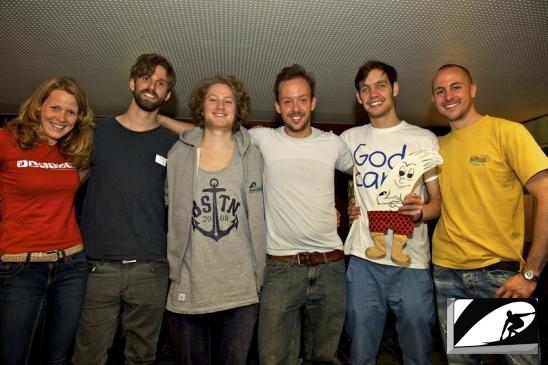 CS European Leaders Gathering Biarritz 2012